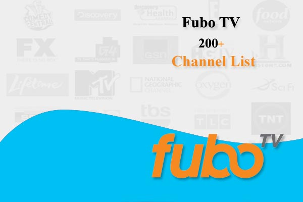 Fubo TV Channel List