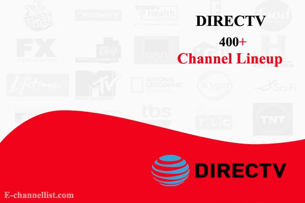 DIRECTV Channel Lineup